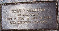 Gary E. Diamond