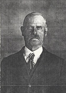 George Delbert Bert Nichols