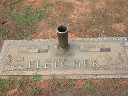 Mary Lee <i>Hayes</i> Fletcher
