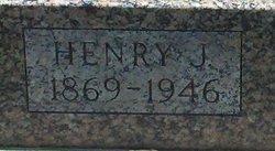 Henry J Lafka