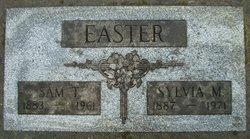 Samuel T. Easter