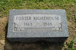 Foster Righthouse