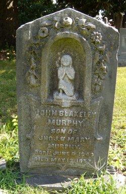 John Blakeley Murphy