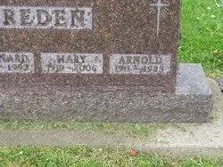 Arnold Lawrence Greden