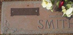 Ruby Ethel <i>Reed</i> Smith
