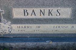 Louise B. <i>Millner</i> Banks