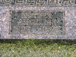 Angeline Margaret <i>Greden</i> Duellman