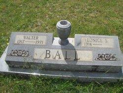 Eunice Ball