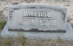 Aquilla Alewine