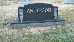 Dorman Anderson