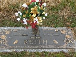 Anna Wilmagene <i>Stith</i> Keith