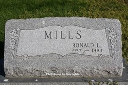 Ronald Louis Mills