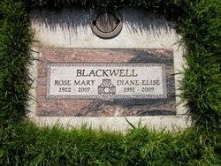 Diane Elise Blackwell