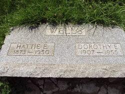 Dorothy E. Wells