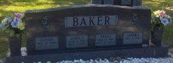 James O. Baker