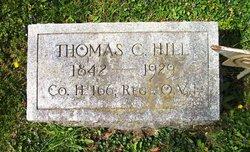 Thomas C. Hill