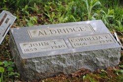 Cordelia E. Aldridge