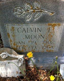 Calvin E. Moon