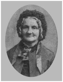 Ann Smith <i>Lonsdale</i> Burr