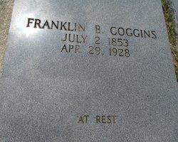 Franklin B Coggins