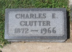 Charles E. Clutter