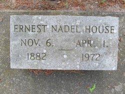 Ernest Nadel House