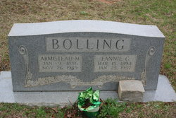 Armistead M. Bolling