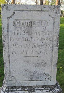George H. Bockemuehl