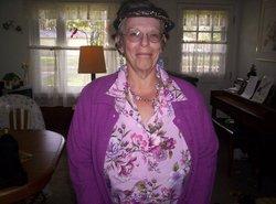 Margaret Louise Mom, Grandma <i>Wood</i> Rancour