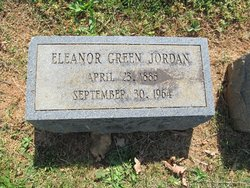 Eleanor <i>Green</i> Jordan