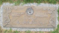George M. Akin