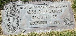 Alvita S Alby <i>Griego</i> Buckman