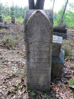 Jane Catherine Jennie <i>Marchman</i> Harman