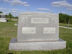 Laura <i>Boyers</i> Bailey
