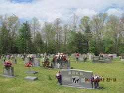 Slick Rock Cemetery