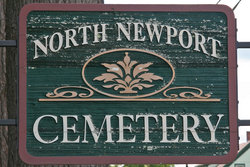 North Newport Cemetery