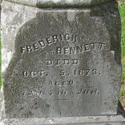 Frederick Bennett