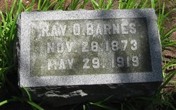 Ray O. Barnes