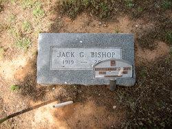 Jack Bishop