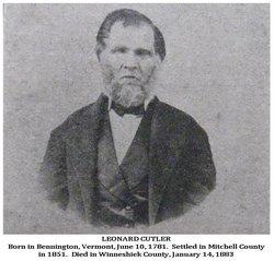 Leonard Cutler
