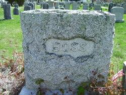 Mary E. <i>White</i> Boss