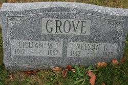 Nelson Oliver Grove