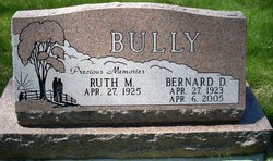 Bernard David Bully