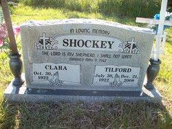 Tilford Shockey