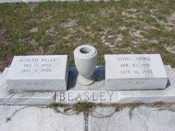 Joseph Kelley Beasley