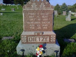 Franz E Dietze