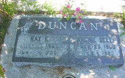 Archie Belle Duncan