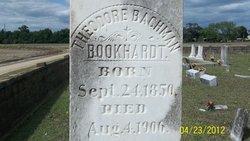 Theodore Bachman Bookhardt