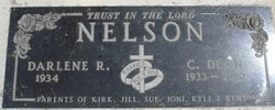 Charles Dean Nelson