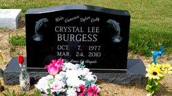 Crystal Lee Burgess